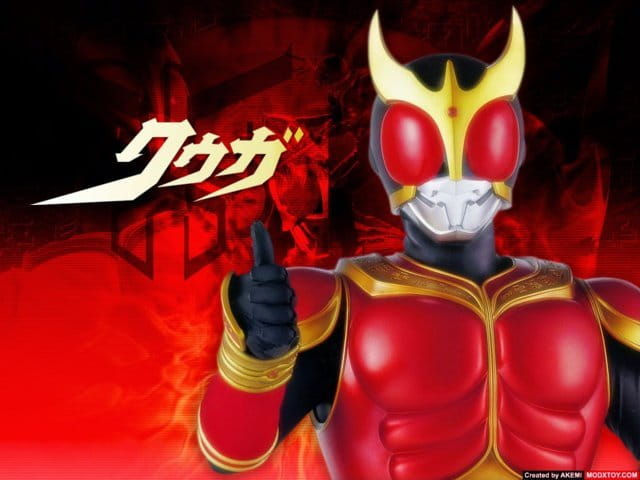Kamen Rider Kuuga Subtitle Indonesia Batch