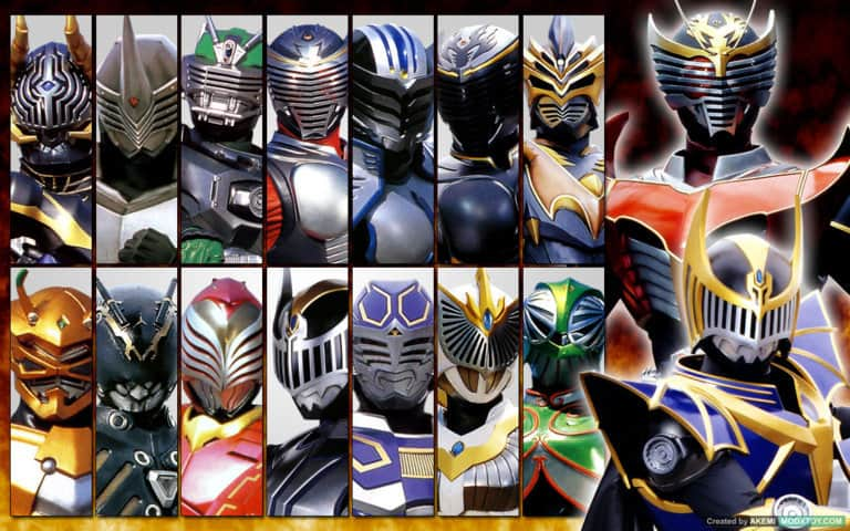Kamen Rider Ryuki Subtitle Indonesia Batch