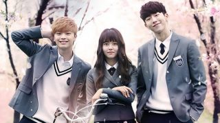 Who Are You: School 2015 Subtitle Indonesia Batch