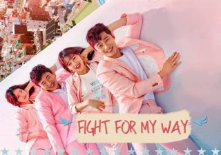 Fight For My Way Subtitle Indonesia Batch