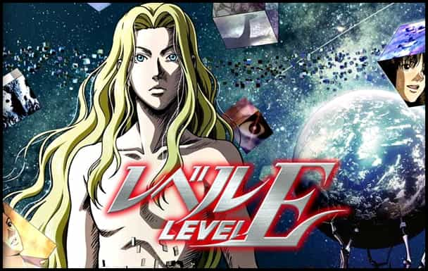 Level E BD Subtitle Indonesia Batch