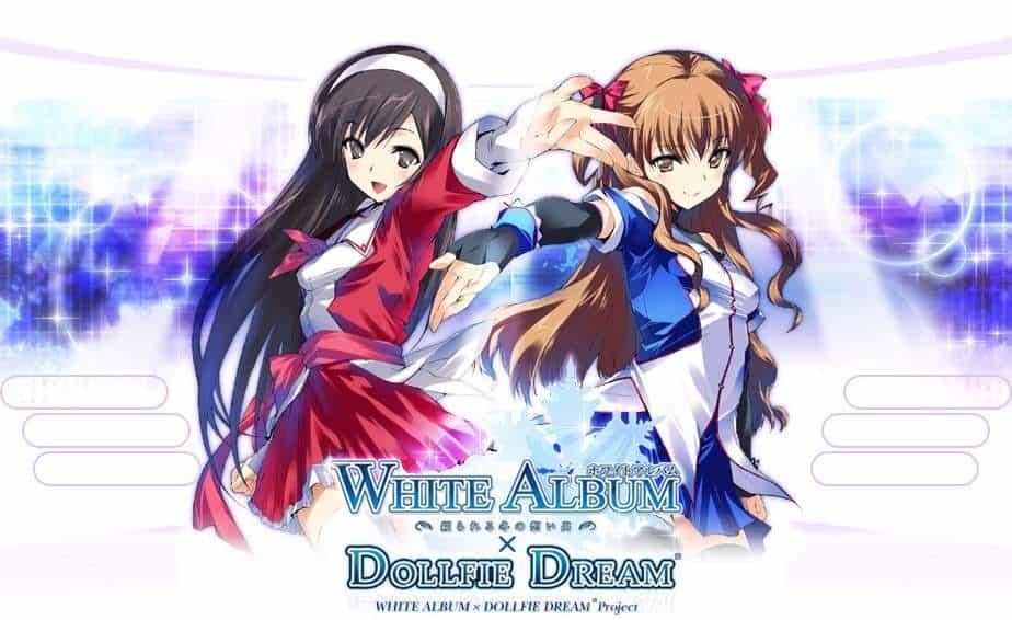 White Album BD Subtitle Indonesia Batch