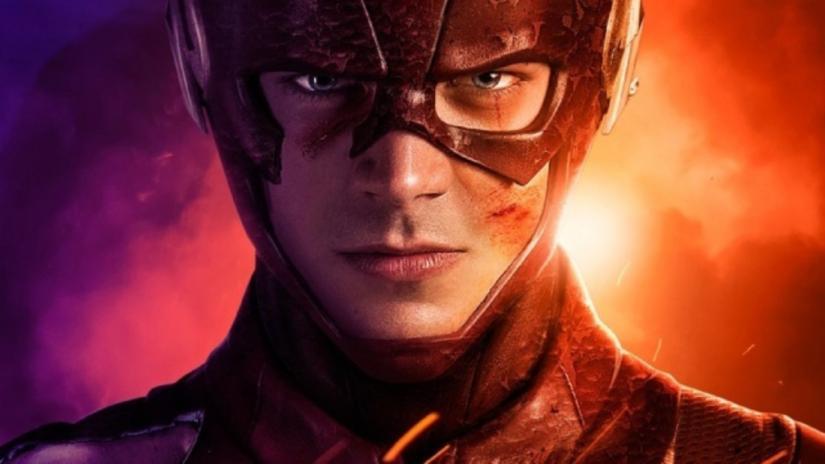 The Flash Season 4 Subtitle Indonesia Batch