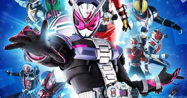 Kamen Rider Zi-O Subtitle Indonesia Batch