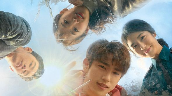 He is Psychometric Subtitle Indonesia Batch