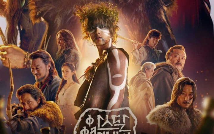 Arthdal Chronicles Subtitle Indonesia Batch