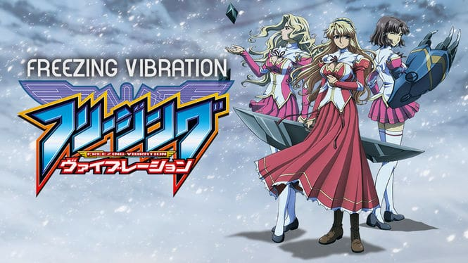 Freezing Vibration BD Subtitle Indonesia Batch