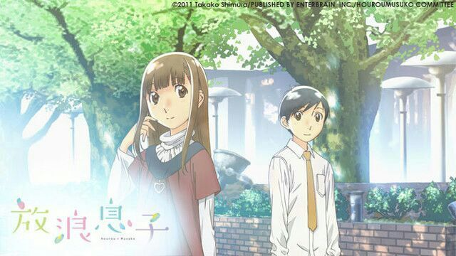 Hourou Musuko BD Subtitle Indonesia Batch