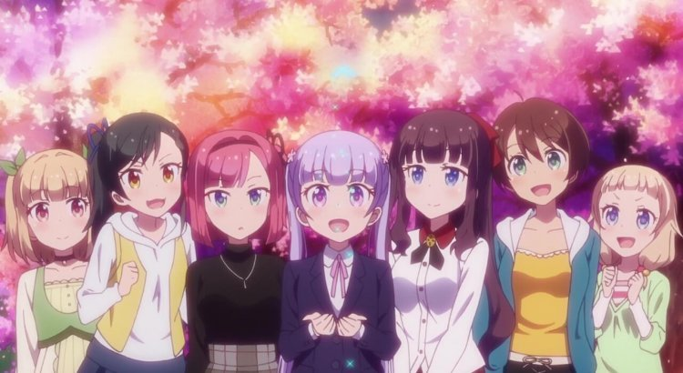 New Game S2 BD Subtitle Indonesia Batch