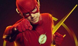 The Flash Season 6 Subtitle Indonesia Batch
