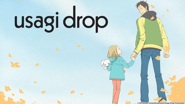 Usagi Drop BD Subtitle Indonesia Batch