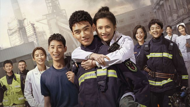 The Flaming Heart Subtitle Indonesia Batch