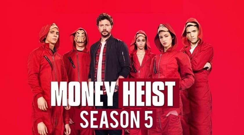Money Heist S5 Subtitle Indonesia Batch