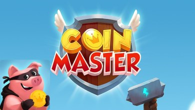 Coin Master Daily Free Spin