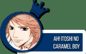 Ah! Itoshi no Caramel Boy photo Ah Itoshi no Caramel Boy.png