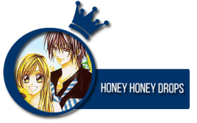 Honey Honey Drops