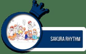 Sakura Rhythm