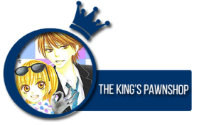 The King's Pawnshop