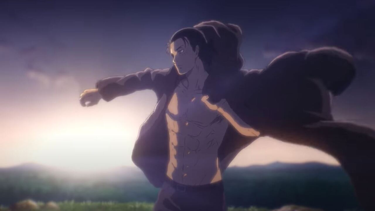 Here are some of the attack on titan characters that have to go now. Attack on Titan Fans Are So Hyped Over The Season 4 ...