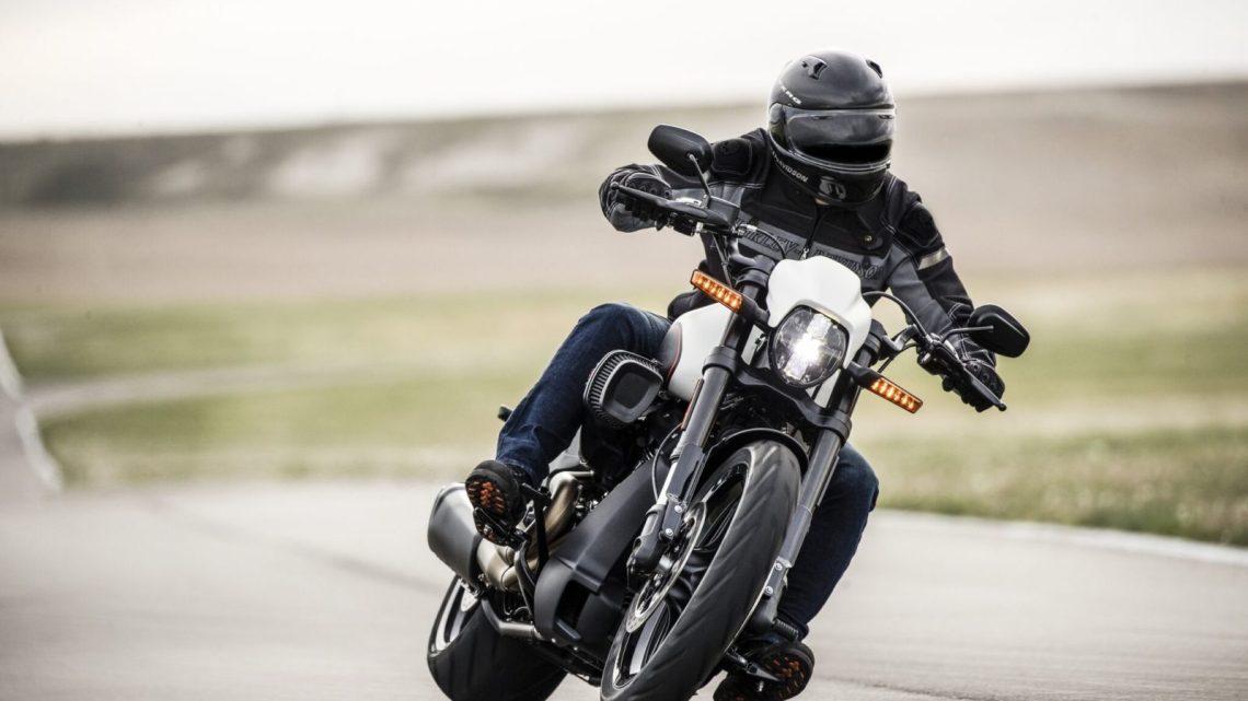 Harley-Davidson pro rok 2019: Nový power-cruiser, inovované modely i zbrusu nový systém infotainmentu