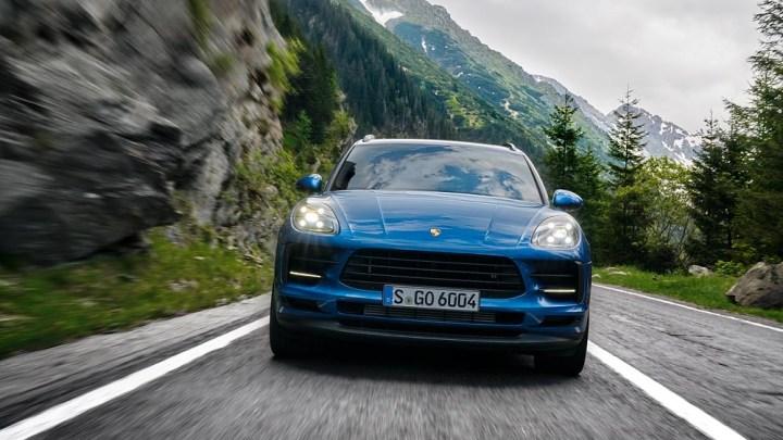Porsche v roce 2019 zvýšilo prodeje o 10 %. Zákazníci po celém světě převzali 280 800 vozidel