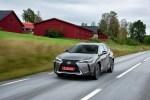 Lexus hlásí v České republice úspěšný rok 2019, hybridů prodal 95 % z celkového objemu
