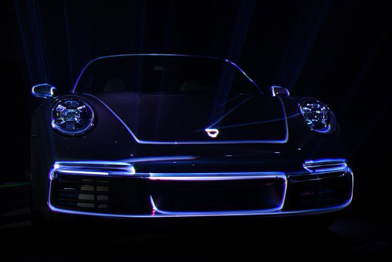 Porsche uvedlo na český trh novou generaci Porsche 911