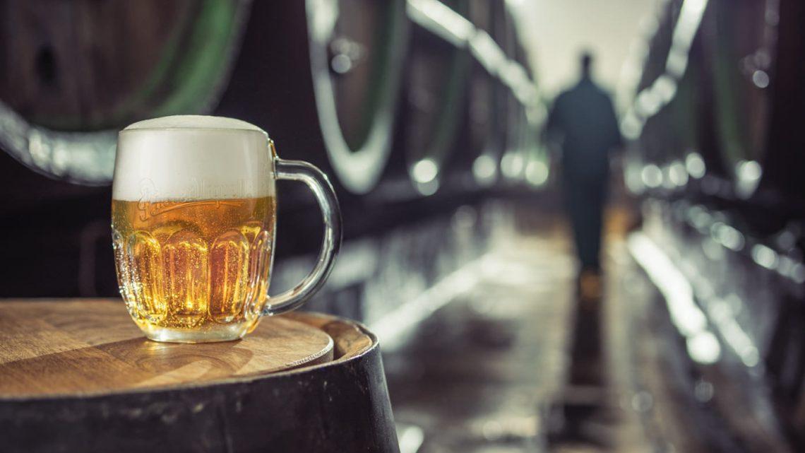 Absurditou roku 2020 zvolila veřejnost tři sazby daně na pivo