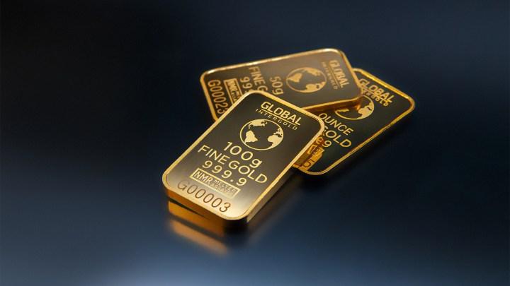 Zlato dál rekordně roste, povýšilo na aktivum s nulovým rizikem