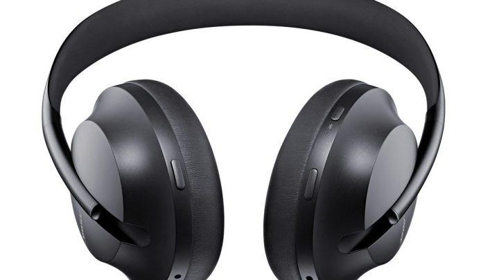 Bose Headphones 700 na našem trhu – nejvyšší model bezdrátových sluchátek s aktivním potlačením okolí