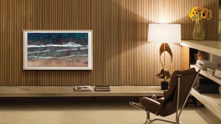 Lifestylové televize od Samsungu Češi milují, je to už každá dvacátá prodaná QLED TV