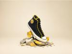 Stylová obuv do chladného počasí? Converse Mountain Club