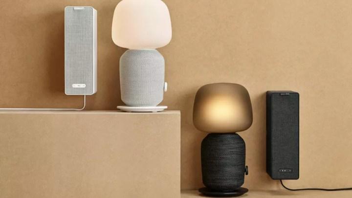 IKEA Home smart: Prodej reproduktorů SYMFONISK na českém trhu začne 28. listopadu