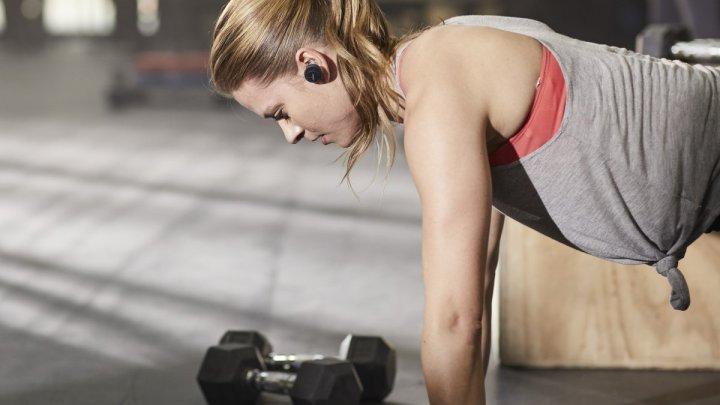 Jak vybrat sluchátka na sport?