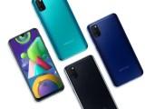 Samsung představuje Galaxy M21: smartphone stvořený pro aktivní lidi
