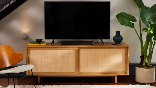 Bose TV Speaker: nový soundbar od legendárního výrobce audiotechniky