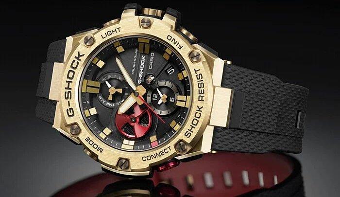 Casio představí model hodinek značky G-SHOCK, vyvinutý na základě spolupráce s Rui Hachimurou
