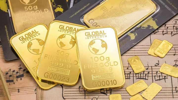 Investice do zlata má svůj smysl i době, kdy je jeho cena rekordně vysoká