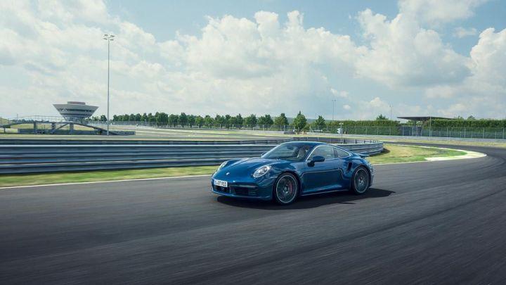 Porsche za první letošní pololetí prodalo 116 964 vozidel