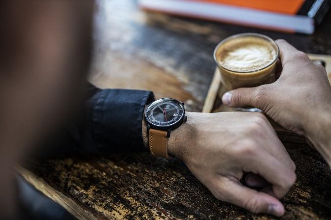 BOHEMATIC: Nový český výrobce na trhu s luxusními hodinkami