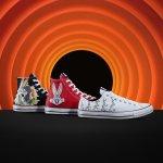 Converse si připravilo speciální edici tenisek a oblečení s motivem Bugs Bunny