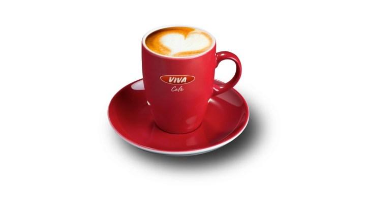 OMV prodala v České republice v roce 2019 fairtrade kávu upraženou ze 61 tun zelené kávy