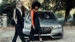 DS Automobiles představuje nové módní focení pro pařížský týden módy jaro/léto 2021
