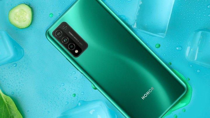 Nový super výkonný smartphone HONOR 10X Lite na českém trhu
