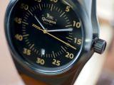 """Peugeot představuje nové hodinky """"Armand, SINCE 1810"""""""