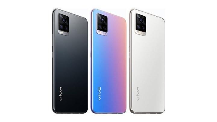 Pátý největší světový výrobce chytrých telefonů vivo oficiálně vstupuje na český trh