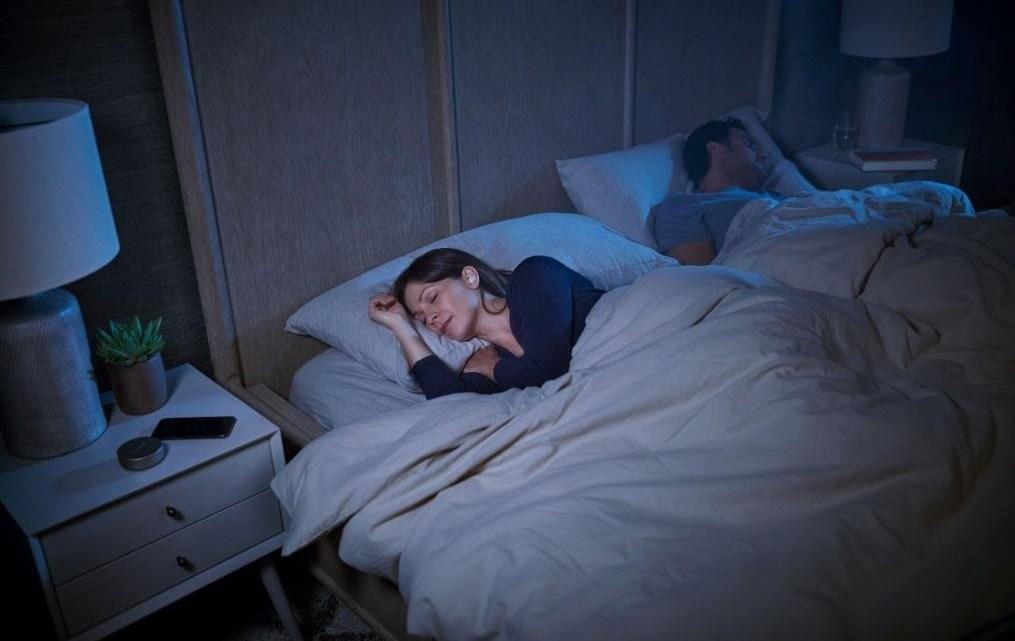 Desatero: průvodce pro lepší spánek