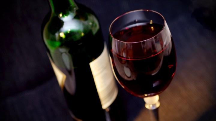 Poznejte nejlepší vína z Francie