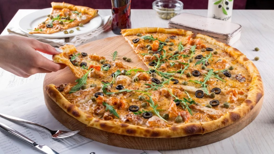 Splňte si sen a otevřete si pizzerii!