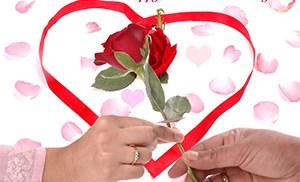 Quà tặng valentine bất ngờ cho nàng